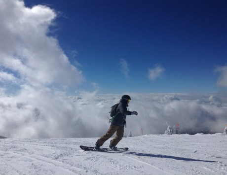 Santa Fe Ski Area