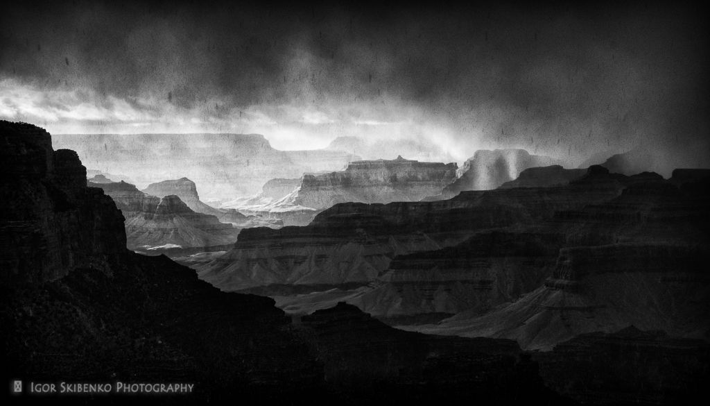 NAT : Grand Canyon
